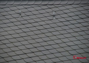 Matériaux toiture - Gedimat Couvin