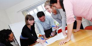 pédagogie active, ludique et participative