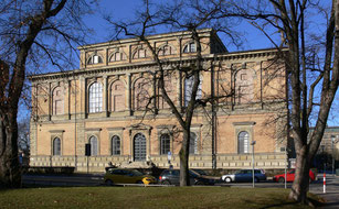 Neue Pinakothek Kinderführung Rubens