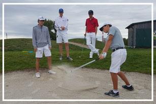 Golf SLZ St.Pölten