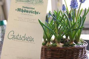 Gasthof, Hotel, Restaurant in der Rhön