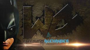 Una Presentaciòn de mi Logo en el 2012