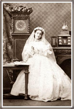 G. Donizetti - LUCIA DI LAMMERMOOR - Miss Lucia