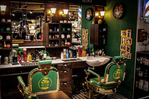 Barber & Coiffeur