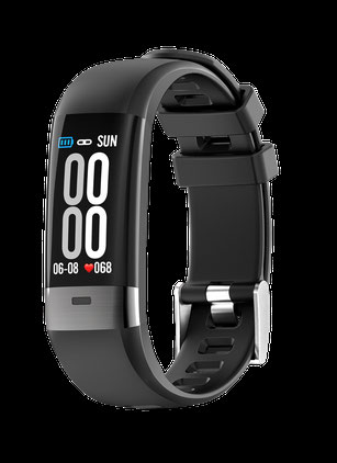 smartHealth Fitnesstracker