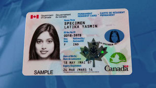 Pr Card Expired Need To Travel