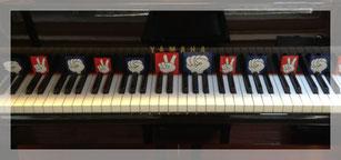 ピアノ導入レッスン