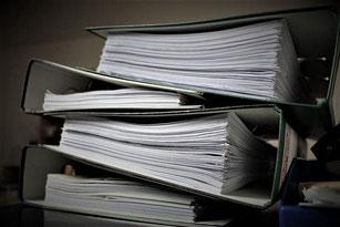 Bauamt - Bürokratie