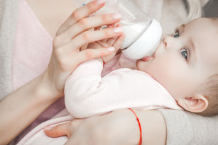 Bebé-mamá-Farmacia-San-Mateo-Alicante