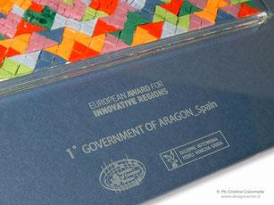 European Award - Mosaico Armonie della diversità