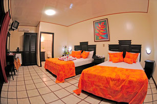 Hotel Arenal Manoa - Click here for more info
