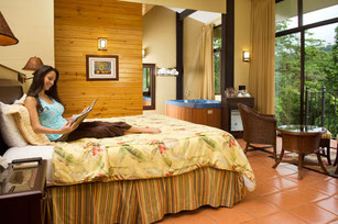 Arenal Kioro Hotel - Click for more info