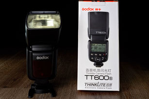 Godox TT600S, Sony, Kompaktblitz, flash, Test, Review, Meinung