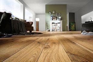 gemutliches zuhause dielenboden, wohlfühlboden für zuhause - hdh holz-design hamburg, Design ideen