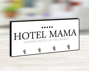 Hotel Mama Hakenleiste
