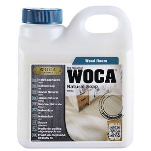 Reinigungs- und Pflegeprodukte von WOCA Link zu Cabana Woca
