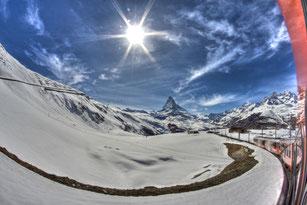 2015 - Matterhorn Impressionen
