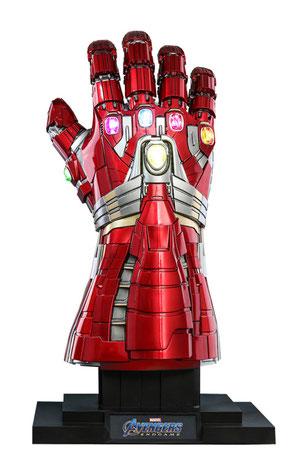 Infinity Gauntlet,Hulk,Hot Toys, Sideshow,Infinity War,Avenger endgame, Marvels,Masterpiece Actionfigur,1/6,Life-Size Replik,Replika,günstig kaufen