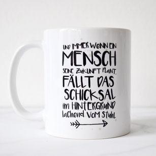 kaffeetasse schicksal