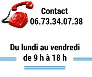 Contact coordonnées téléphoniques Sud Teletransmission