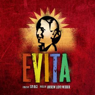 Evita Musical 10. 3. bis 28.6. 2016 - Ticket kaufen, Hotel Wien Vienna Urania günstig buchen