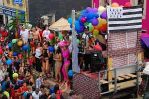 La Festy-Gay, la Gay Pride made in Kreiz Breizh !