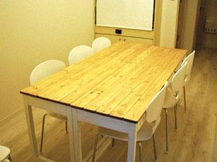 新宿 貸し教室