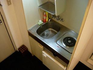 キッチン付きレンタルスペース 表参道青山