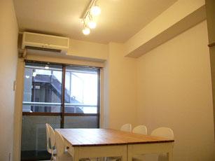 深夜に利用できる新宿の貸し会議室
