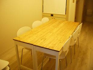 新宿で24時間利用できる貸し会議室