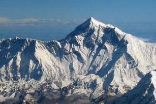 Air pur  en montagne