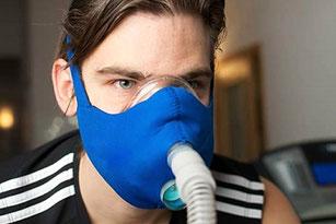 masque hypoxique