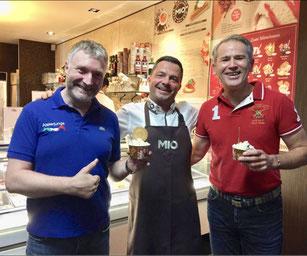 Eiscaffe Mio Hamburg
