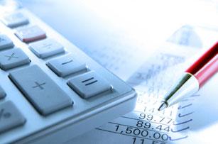 Finanzen und Personal