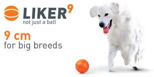 Liker Fun Ball 9cm