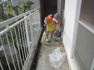 団地|片付け|孤独死|特殊清掃|埼玉|東京|