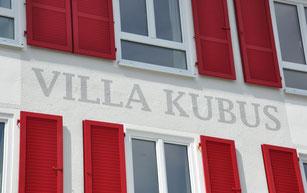 Ferienwohnungen Villa Kubus in Langenargen