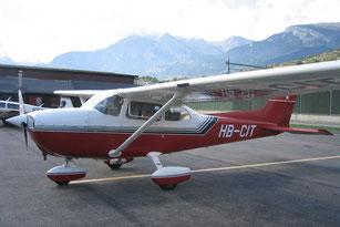 C172 / Cessna 172