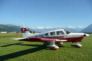 P28A / Piper Archer II