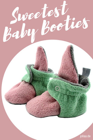 Kitaschuhe Baby Booties Babybooties Lauflernschuhe