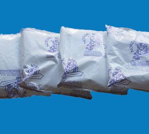 gel pack insulation