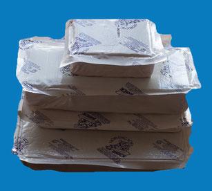 dry ice alternative, reusable ice bricks, cold shipping