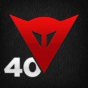 Dainese 40 App