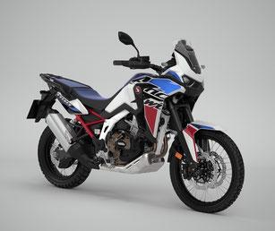 2022 Honda CRF1100L Africa Twin