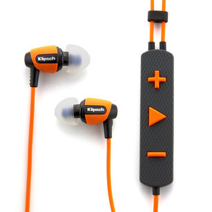 New Image S4i Rugged Headphones