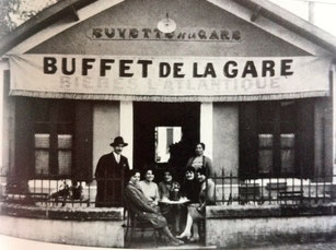 le cafe restauran