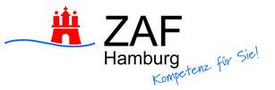 ZAF Hamburg; zentrales Aus- und Fortbildungszentrum der Stadt Hamburg