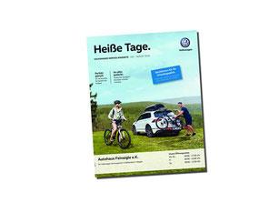 Angebote VW Original Teile: Autohaus Feinaigle, Röthenbach Allgäu