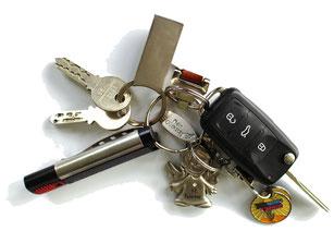 Kfz Hol- und Bring Service im Autohaus Feinaigle
