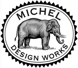 Pflegeprodukte von Michel Design Works aus den USA. Schäumende Handseifen - Raumsprays